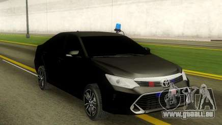 Toyota Camry service pour GTA San Andreas