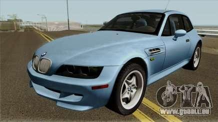 BMW Z3 M Coupe 2002 für GTA San Andreas