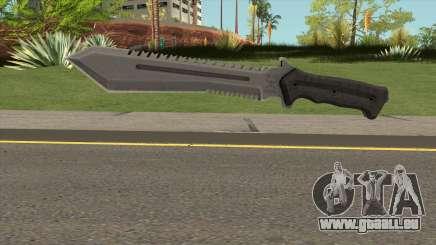 Bowie M48 pour GTA San Andreas