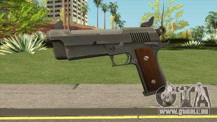 Fortnite Desert Eagle v2 für GTA San Andreas