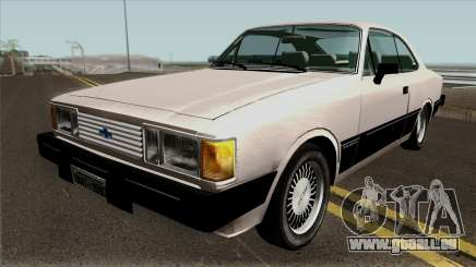 Chevrolet Opala Cupe 87 pour GTA San Andreas