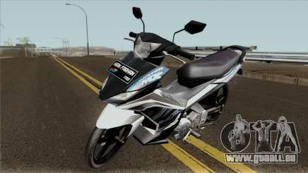 New Jupiter MX STD für GTA San Andreas