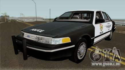 Ford Crown Victoria R.P.D. REO 1994 für GTA San Andreas