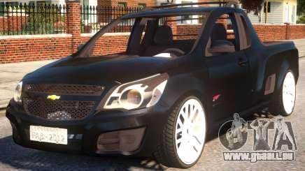 Chevrolet Montana Sport für GTA 4