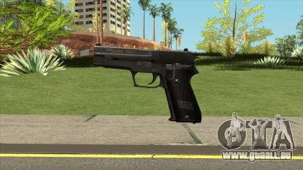 SIG P220 für GTA San Andreas