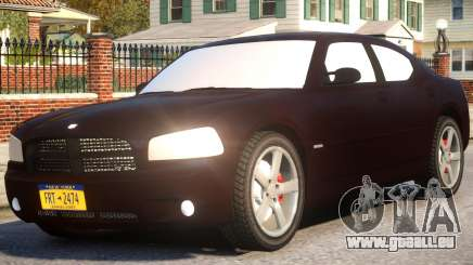 Dodge Charger RT 2007 pour GTA 4