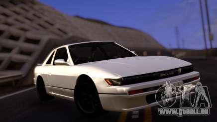 Nissan Silvia PS13K pour GTA San Andreas