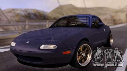 Mazda MX-5 pour GTA San Andreas