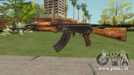 Escape From Tarkov AKM pour GTA San Andreas