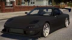 RX-7 Stock pour GTA 4