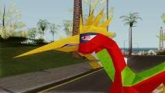 Ho Oh für GTA San Andreas