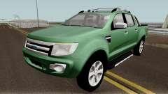 Ford Ranger 2012 für GTA San Andreas
