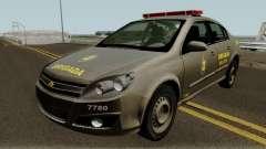 Chevrolet Vectra Elite da Brigada Militar für GTA San Andreas