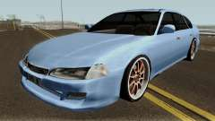 Honda Accord V Liftface Tdi V2 pour GTA San Andreas