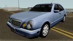 Mercedes-Benz E-Klasse W210 E320 1995 (US-Spec) pour GTA San Andreas