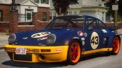 1974 Porsche 911 PJ7 für GTA 4