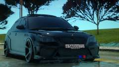 BMW M5 E60 INKS pour GTA San Andreas