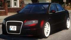 Audi RS4 V1 pour GTA 4