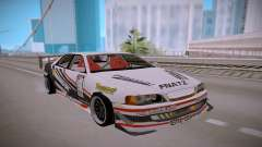 Toyota 100 Chaser pour GTA San Andreas