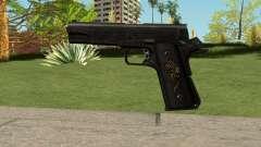 Colt M1911 New für GTA San Andreas