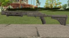 GTA Online Pump Shotgun mk.2 pour GTA San Andreas