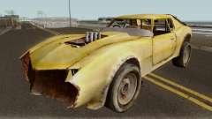 Celestial Bones für GTA San Andreas