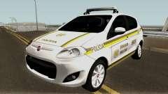 Fiat Palio da Radio Patrulha für GTA San Andreas