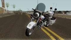GTA TBoGT Police Bike pour GTA San Andreas