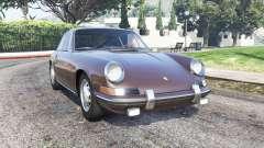 Porsche 911 (901) 1964 [add-on] für GTA 5