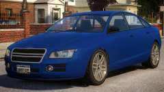Obey Tailgater pour GTA 4