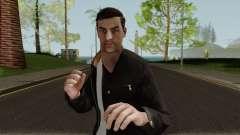 GTA Online Agent 14 Skin