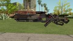 Marvel Future Fight - Rocket Raccon Rifle