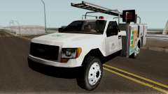 Ford F150 CFE (SA Style) für GTA San Andreas
