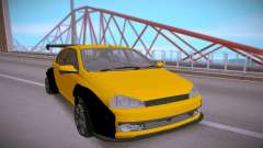 Lada Kalina 1117 Sport für GTA San Andreas