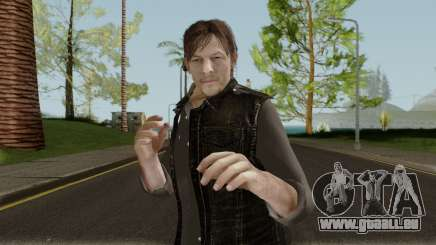 The Walking Dead Season Temporada 9 Daryl Dixon pour GTA San Andreas