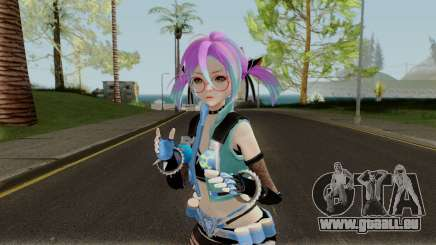 Overhit Blossom pour GTA San Andreas