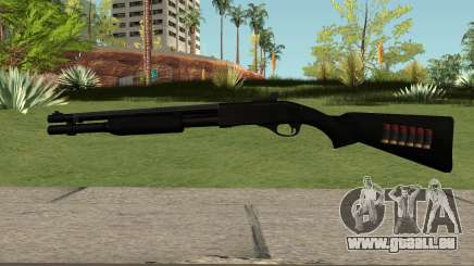 Mossberg 590 pour GTA San Andreas