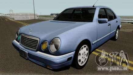 Mercedes-Benz E-Klasse W210 E320 1995 (US-Spec) für GTA San Andreas