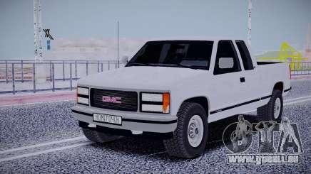 GMS Sierra pour GTA San Andreas