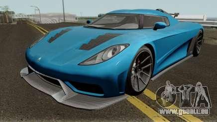 Overflod Entity XXR GTA V IVF pour GTA San Andreas