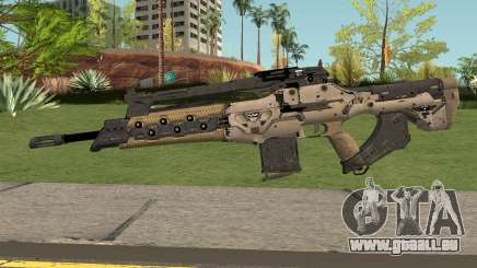 Call of Duty Black Ops 3: M8A7 pour GTA San Andreas
