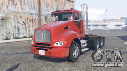 Kenworth T440 2009 [replace] pour GTA 5