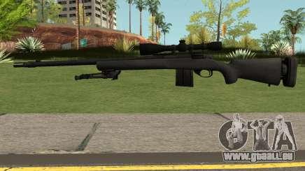 M24 (Normal Maps) pour GTA San Andreas