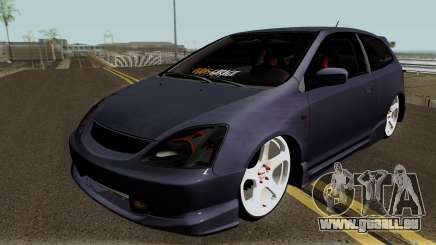 Honda Civic Type-R für GTA San Andreas