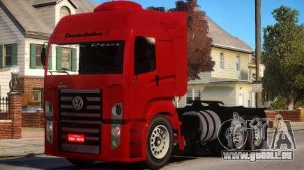 VW Constelation V1 für GTA 4