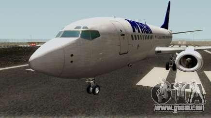Boeing 737-300 Magnicharters für GTA San Andreas