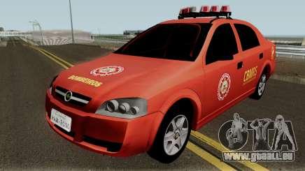 Chevrolet Astra CBMRS für GTA San Andreas