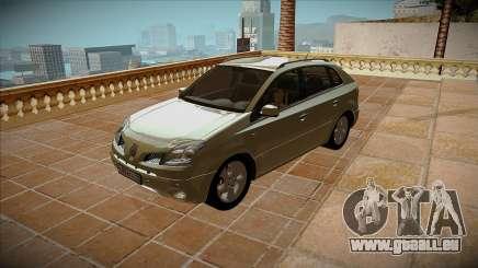 Renault Koleos pour GTA San Andreas