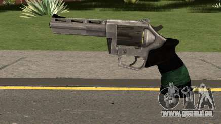 MR96 Revolver pour GTA San Andreas