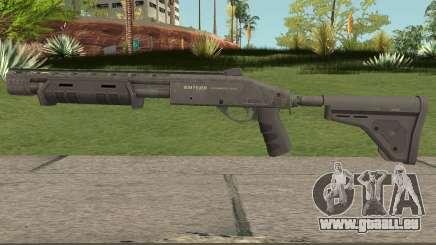 GTA Online Pump Shotgun mk.2 für GTA San Andreas